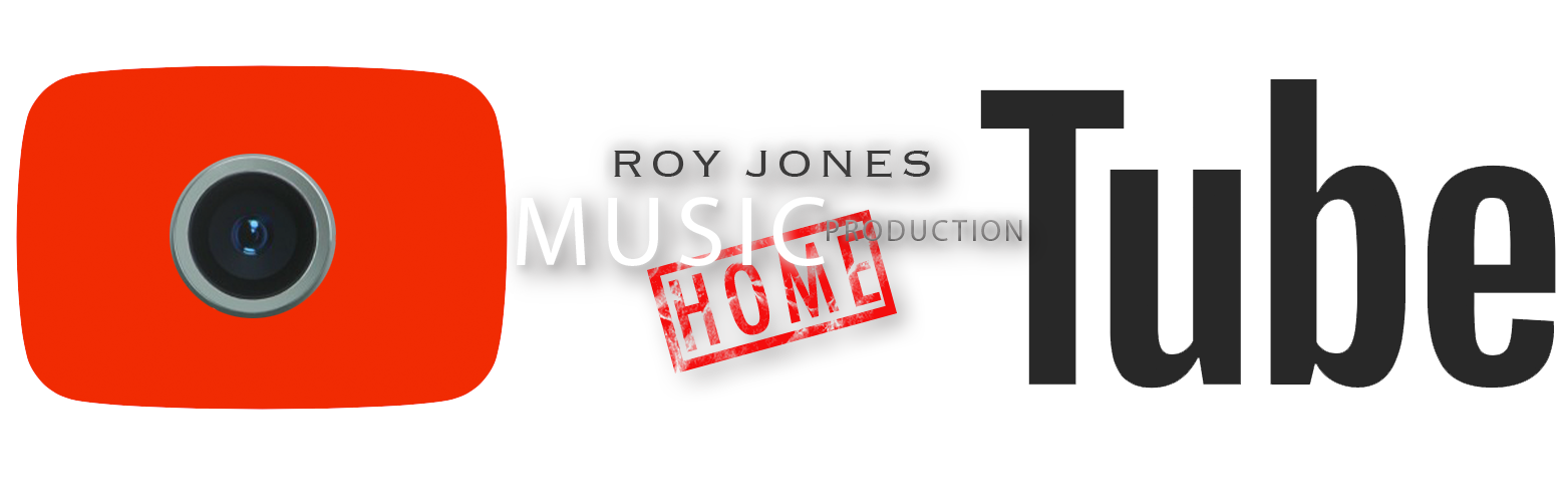 Roy Jones Music